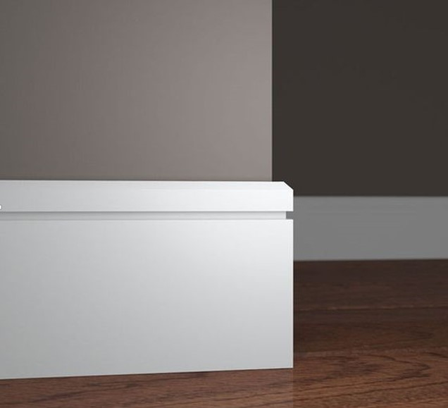 What Baseboards Are In Style: 20 Ideas For Baseboard Styles