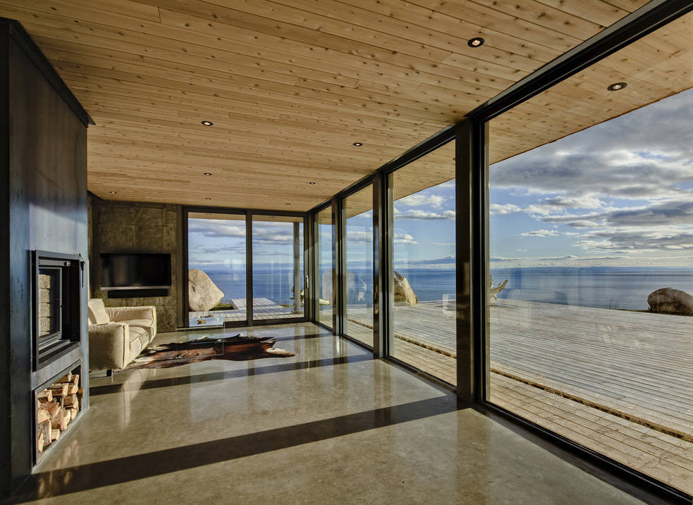 Stunning Floor to Ceiling Windows Ideas
