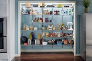 10 Best Pantry Ideas | How To Organize It