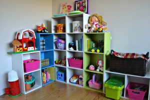 10 Creative Toy Storage Ideas For Your Kid's Room