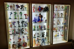 4 Best DIY Display Cases | Ideas and Start to Create It