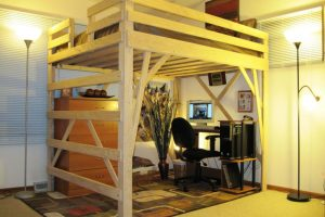 10 Awesome Loft Bed Ideas and Design for 2019