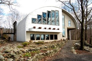 Quonset Hut Homes | Types and Benefit