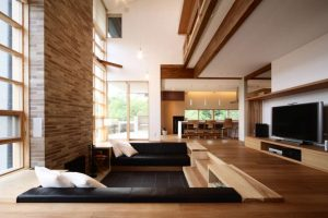5 Awesome Sunken Living Room Ideas You'd Wish to Own