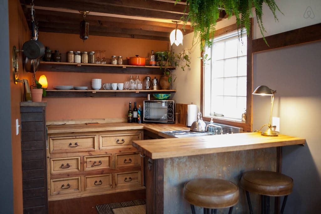 Amazing Tiny House Kitchen Ideas, Which is Your Favorite?