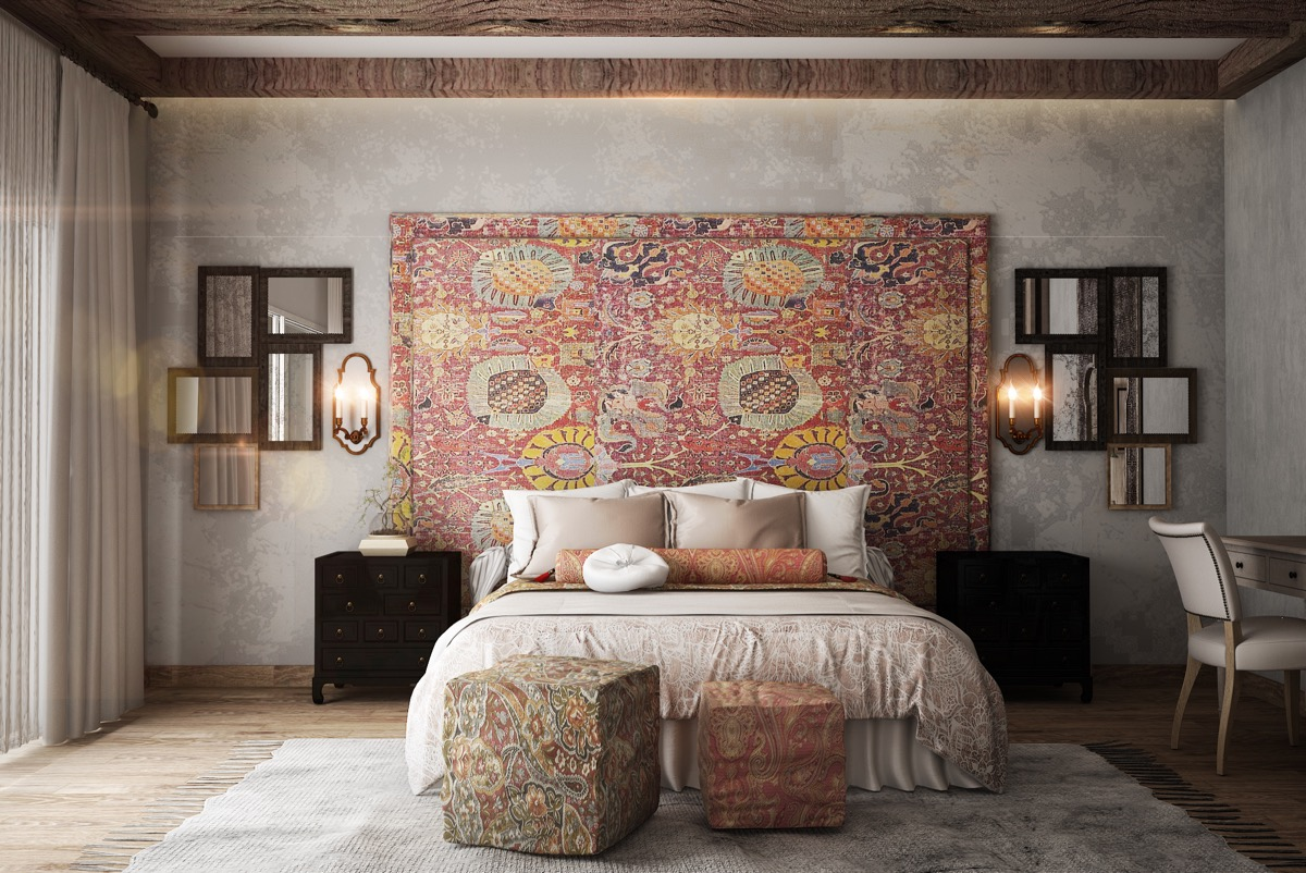 10 Amazing Accent Wall Ideas You Can Do
