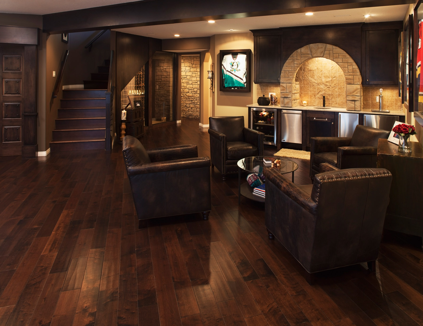 Man Cave Ideas That Will Inspire You to Create Your Own
