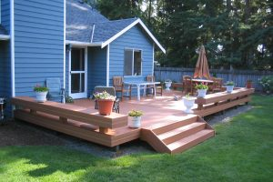 10 Creative Small Deck Ideas for Your Inspirations
