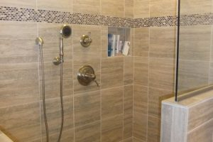 9 Doorless Shower Ideas That Will Inspire You